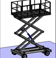 MSC ADAMS Multi-Body Dynamics
