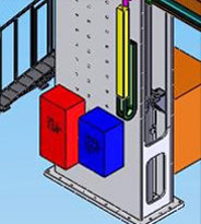 Pedestal Mount Design
