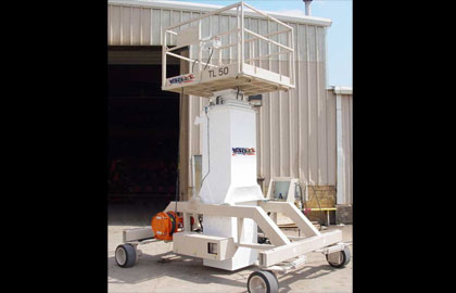 TL50 Tower Lift